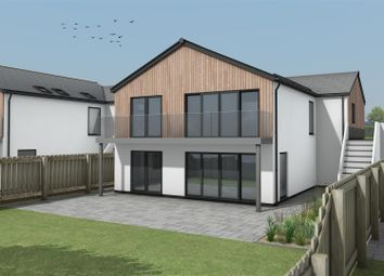 Thumbnail 5 bed property for sale in Kendall Park, Polruan, Fowey