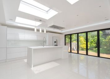 Thumbnail 5 bed detached house to rent in Cannon Lane, Pinner