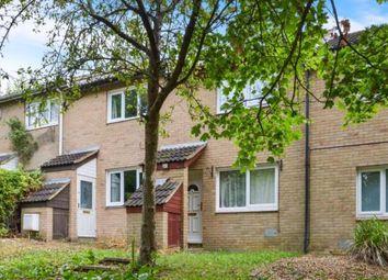 2 bed terraced house for sale in Merlin Walk, Eaglestone, Milton Keynes, Buckinghamshire MK6