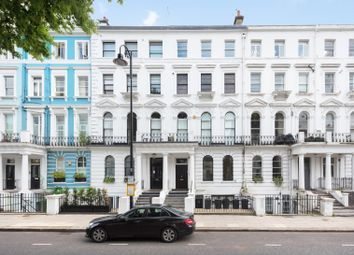 Thumbnail 2 bed flat to rent in Elgin Crescent, Notting Hill