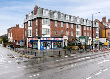 Thumbnail 3 bed flat for sale in Hagley Court, Hagley Road, Edgbaston