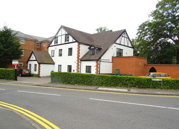 Thumbnail 1 bed flat to rent in Priests Lane, Brentwood