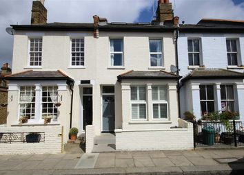 Thumbnail 4 bed semi-detached house for sale in York Road, Teddington