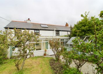 Thumbnail 2 bed cottage to rent in White Cross, Cury, Helston