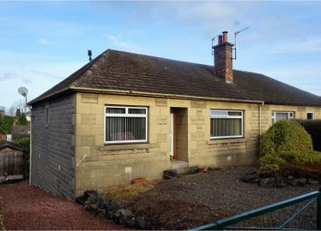 Thumbnail 2 bed semi-detached bungalow for sale in Cavendish Avenue, Perth