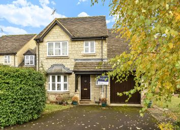 Thumbnail 4 bed detached house for sale in St. Marys Drive, Fairford