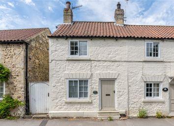 Thumbnail 1 bed property for sale in Brook Cottages, St. Johns Road, Bishop Monkton, Harrogate