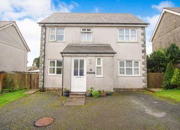 Thumbnail 3 bed detached house for sale in Llain Fain, Llanaelhaearn, Caernarfon, Gwynedd