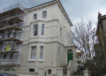 Thumbnail 1 bedroom flat to rent in Alexandra Villas, Brighton, East Sussex