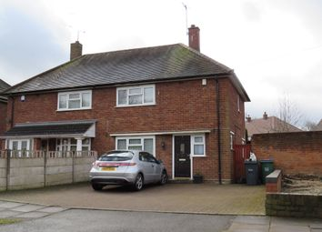 Thumbnail 2 bed semi-detached house for sale in Blades Road, West Bromwich