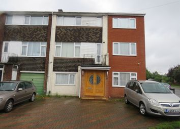 Thumbnail 7 bed town house for sale in Pembroke Avenue, Luton