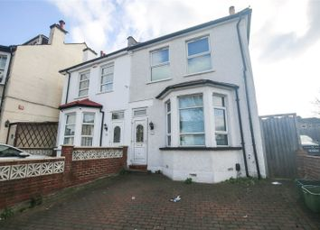 Thumbnail 3 bed semi-detached house for sale in Beulah Road, Thornton Heath