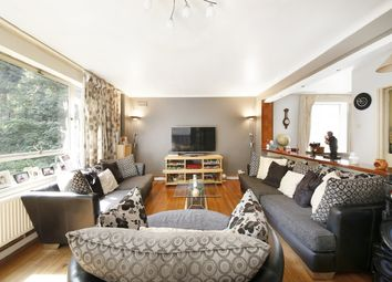 Thumbnail 2 bed flat for sale in Tylney Avenue, Upper Norwood