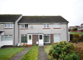 Thumbnail 2 bed terraced house to rent in Angus Avenue, Bishopbriggs