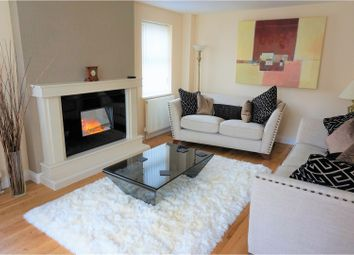 Thumbnail 4 bedroom detached house for sale in Blenheim Close, Sheffield
