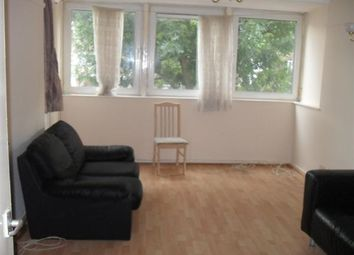 Thumbnail 3 bed flat to rent in Georges Road, London