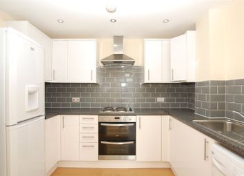 Thumbnail 2 bed flat for sale in York House, 50 Western Road, Romford