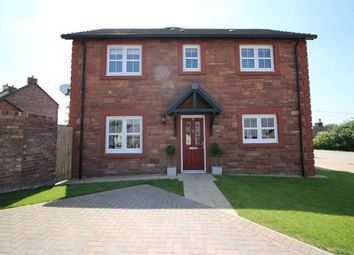 Thumbnail 3 bed end terrace house for sale in Goldington Drive, Bongate Cross, Appleby-In-Westmorland, Cumbria