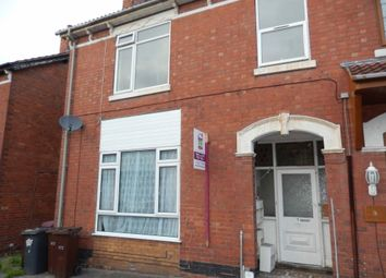 Thumbnail 1 bed flat to rent in Lyndhurst Road, Wolverhampton, West Midlands