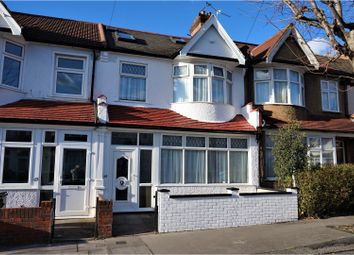 Thumbnail 5 bed terraced house for sale in Oaklands Avenue, Thornton Heath