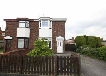 Thumbnail 3 bed semi-detached house to rent in Malvern Road, Hull