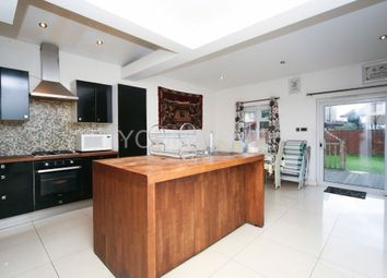 Thumbnail 5 bed town house to rent in Boundary Road, London