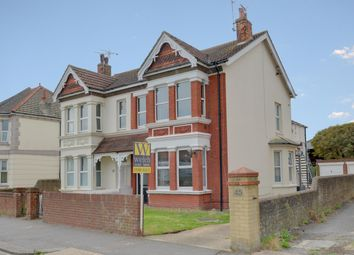 Thumbnail 2 bed flat for sale in Broadwater Road, Worthing, West Sussex