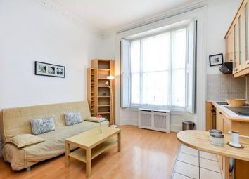 Thumbnail 1 bed flat to rent in Belgrave Road, London