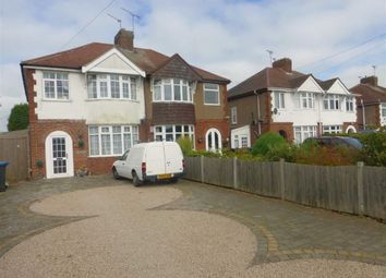 4 bed semi-detached house to rent in Hinckley Road, Barwell, Leicester LE9