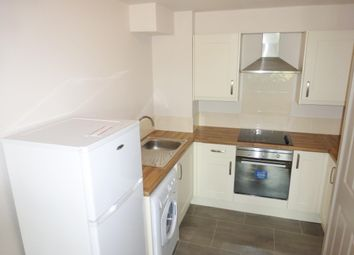 Thumbnail 1 bedroom property to rent in Misterton Court, Orton Goldhay, Peterborough