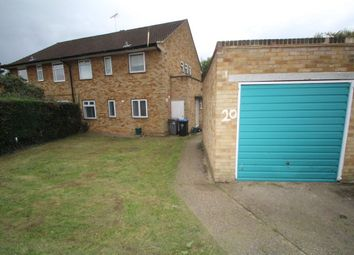Thumbnail 2 bed flat to rent in Perkin Close, Sudbury, Wembley