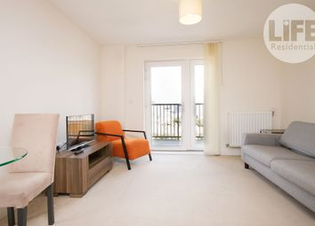 Thumbnail 2 bed flat to rent in 63 Fairthorn Road, Victoria Way, London