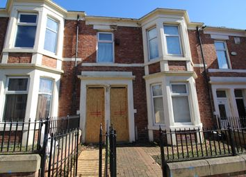 Thumbnail 5 bed duplex for sale in Hugh Gardens, Benwell