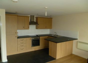 Thumbnail 1 bed flat to rent in Park View, Millhouses Street, Hoyland, Barnsley