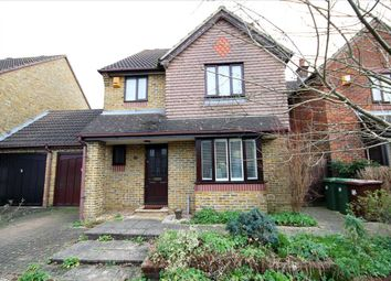4 bed detached house for sale in Fishers Close, Bushey WD23