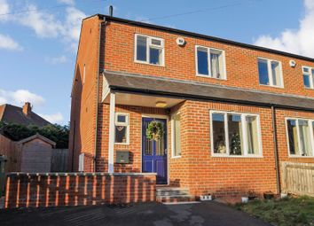 Thumbnail 3 bed semi-detached house to rent in Industrial Avenue, Birstall, Batley