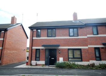 Thumbnail 2 bed terraced house to rent in Leicester Street, Leamington Spa