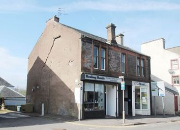 Thumbnail 3 bed flat for sale in 60A, Wellgate, Lanark ML119Dt