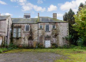 Thumbnail 11 bed country house for sale in Oakwood Hall, Wylam, Northumberland