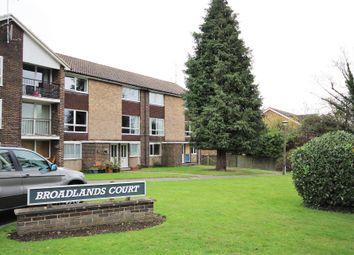 Thumbnail 2 bed maisonette to rent in Wokingham Road, Binfield, Bracknell