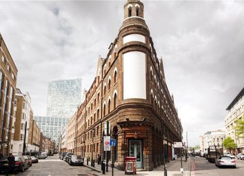 Thumbnail 1 bedroom flat for sale in The Cloisters, 145 Commercial Street, London