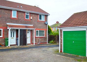 Thumbnail 2 bedroom end terrace house for sale in Chase Side Court, Dringhouses, York