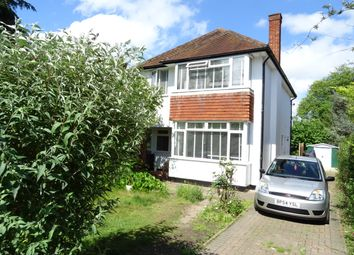 Thumbnail 3 bed detached house for sale in Mayfield Avenue, New Haw