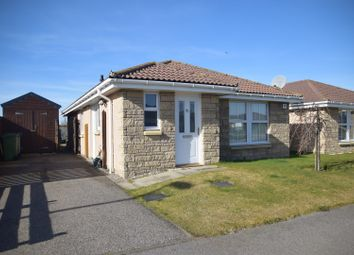 Thumbnail 3 bed detached bungalow for sale in Osprey Crescent, Nairn