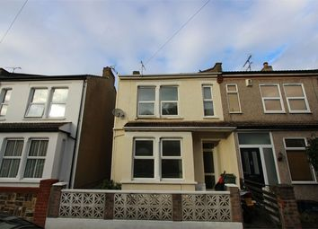 Thumbnail 3 bedroom end terrace house to rent in Guildford Road, Southend-On-Sea, Essex
