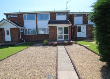 3 bed semi-detached house for sale in Blandford Drive, Coventry CV2