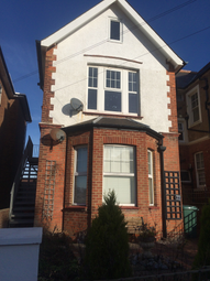 Thumbnail 3 bed maisonette to rent in Wickham Avenue, Bexhill-On-Sea