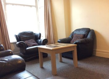Thumbnail 5 bed property to rent in Broadway(19), Treforest, Pontypridd