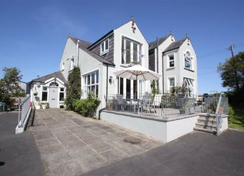 Thumbnail 4 bed detached house for sale in Mountview Road, Ballynahinch, Down