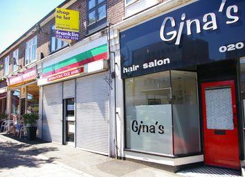 Thumbnail Retail premises to let in Hook Road, Surbiton